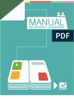 Manual Regidor(a)