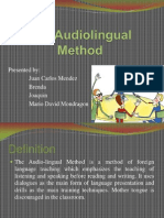 audiolingualmethod111-120501170112-phpapp02