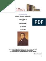 16 Stendhal