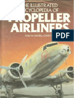 Propeller Airliners
