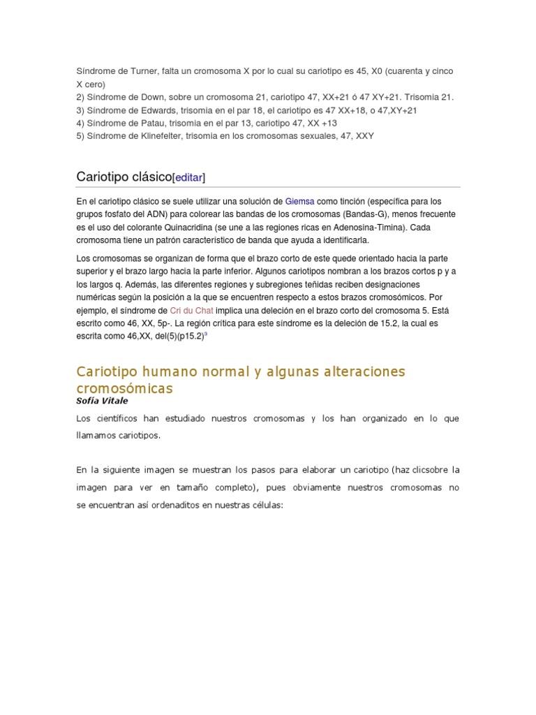 Codigo Genetico Y Enfemedades