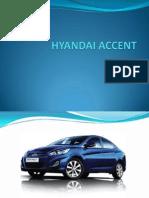 Hyandai Accent