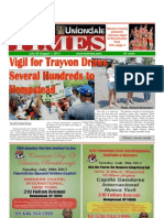 Hempstead Uniondale Times Edition July 25, 2013 - August 1, 2013 special edition