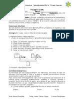36602651 Plan de Clase SEP Ecuaciones B3A2