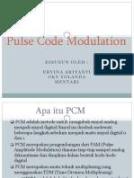 Bab v Pulse Code Modulation
