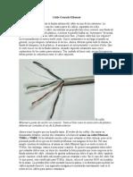 Cable Cruzado Ethernet