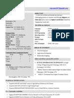 raja resume