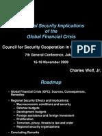 7GenConf Charles Wolf Presentation