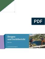 BMG Drogen- Und Suchtbericht 2013 WEB Gesamt