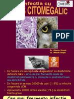Infectia Cu Cmv
