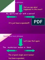 noun phrases.ppt