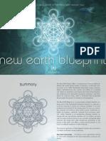 New Earth Blueprint