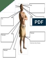 Powhatan Sensory Figure