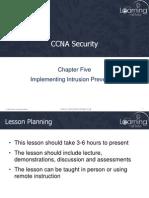 CCNA Security 05