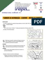 """CORRENTE DE DISTRIBUIÇÃO – ECOSPORT – MOTOR 2.0L DURATEC"""""""