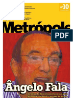 Revista Metropole 10