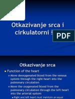 Otkazivanje srca i cirkulatorni šok