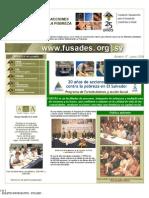 Boletin 17 - Junio 2008 - 20 Anos de Acciones Concretas Contra La Pobreza