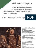 British Historical Figures Storybook