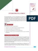 23. Environmental Stress (521 KB)