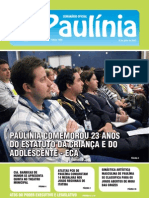Semanario Oficial de Paulinia -1020