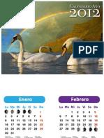 CALENDARIO 2012 - 3