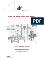 Modulo 2-Decoracion de Interiores