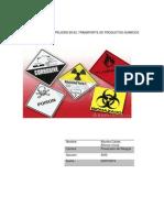 el transporte de sustancias peligrosas.docx