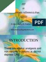 NSAIDS (2)