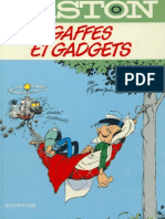 01 - Gaffes Et Gadgets