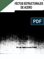 Proyectos Estructurales de Acero - Maria Graciela Fratelli
