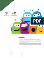 Manual de Robotica Aplicada Con ARDUINO