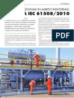 Articolo Andreolli Nuova IEC 61508 Rel 2 0