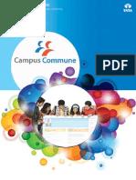 Campus Commune TPO1