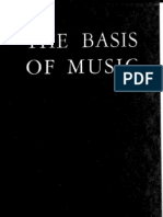 The Basis of Music