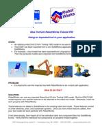 Blue Technik RobotWorks Tutorial F02