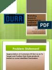 Marketing Research Assignment(D012,D024,D032,D043)