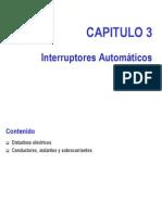 Cap 3 Interruptores