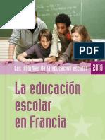 La educacion escolar en Francia.pdf