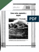 Geometria3 Linea Recta,Segmento y Angulo