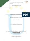Aporte Colaborativo. 1 Metodos Deterministicos Carlos Gonzalez