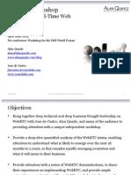 webrtc workshop2
