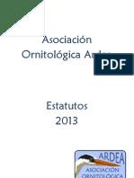 Estatutos Ardea 2013.pdf
