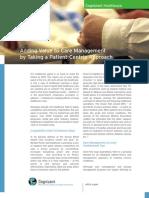 Healthcare White Paper