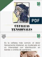 CEFALEAS TENSIONALES