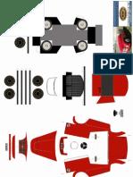 Kleinschnittger F 125 by Papercrafts.it