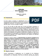 Detalle Diploma Ifrs Pymes v.ii Caucasia