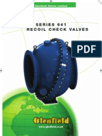 Series 641 Recoil Brochure
