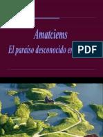 Amatciems
