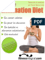 Elimination Diet Castellano